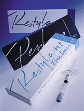 Restylane Injection